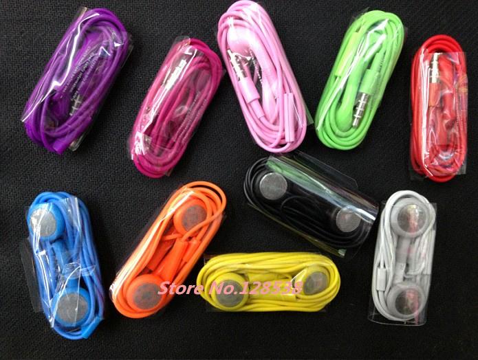 melhor qualidade placa volume pcb fone controle remoto color can choose para for iphone 4g 4gs 4s 3gs 3.5mm microfone headphone(China (Mainland))