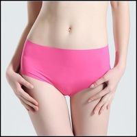 Comfortable!2014 new panties girl fashion briefs lady underwear sexy Lace Ultra-thin Shorts women No trace Leopard 3pcs/lot