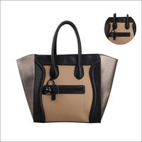 VEEVAN Women handbag tote bag fashion shoulder bags smiley crossbody bags designer handbags leather women bag bolsas femininas