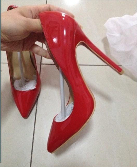 Фото женские туфли на шпильке