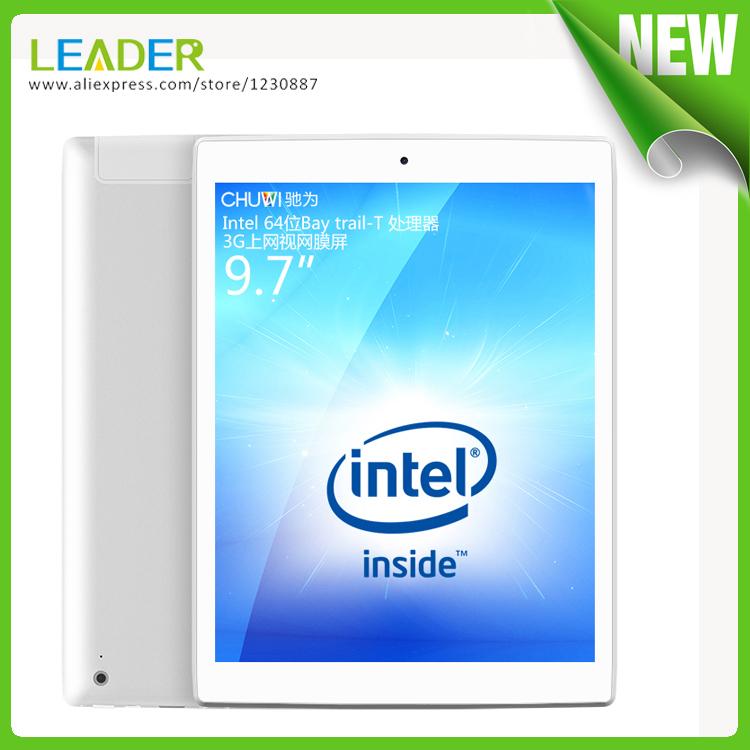2014 sıcak satış intel dört çekirdekli tablet 9.7 inç ips retina ...