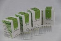free shipping 100pcs Sterile Acupuncture Needles Single Use Acupuncture needle brand zhongyantaihe