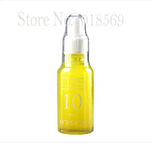 2015 Creme Para Estrias Freeshipping Its Skin Energy 10-vc Revitalizing Essence Liquid 30ml Light Blemish And Clear Scar Imprint