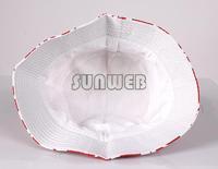 Free shipping New 2014 fashion womens mens Unisex print straw sun hat Fedora Trilby Gangster Cap Summer Beach hat#10 SV006267
