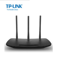 TP-LINK TD-W89941N Enhanced 450M ADSL V2 + 2.4GHz Wireless Router 1 Wlan/LAN 3 LAN 1 Iptv From One Machine For Family/SOHO