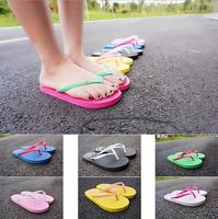 yangzi-200   Victorian American popular puppy printed beach sandals slippers wearable fashion