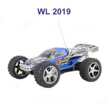 New Amazing ! WL 2019 High speed Mini Rc Truck ( 20-30km/hour) Super car / Amazing Remote Control Car / Radio Car(Ch