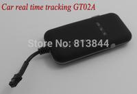5PCS/LOT Free shipping Free platform 4 band car gps tracker gt02a Realtime Tracker Device for TK103 TK102 GT02a-2 gps