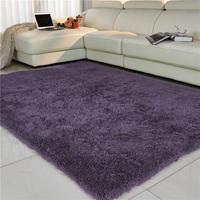 40cm*60cm Modern bruge carpet sofa coffee table large floor mats doormat rugs thickness 3cm