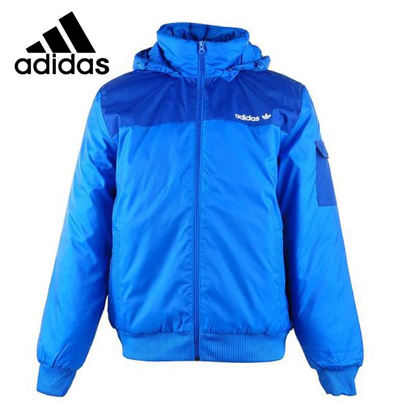 Зимняя Куртка Купить Адидас