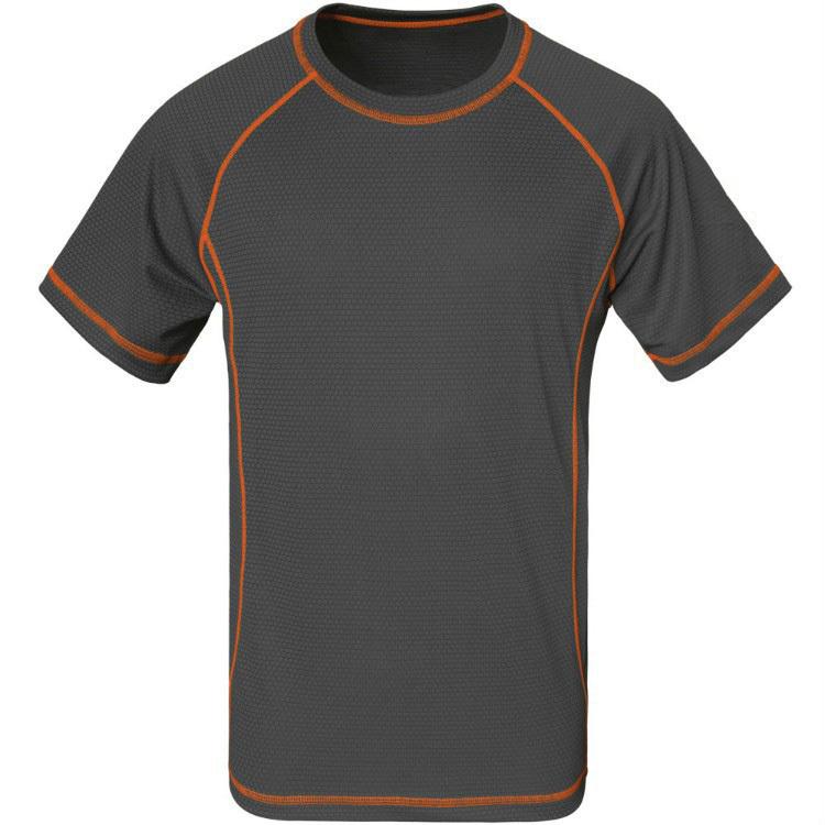 2015 New Mammoth Brand Men Summer Outdoor Sportswear Tshirts For Ca