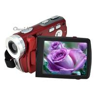 New Arrival HD action Cam Camera 16 x Digital Video Camera Professional Camcorder 720p DV Max 20 Mp 0.3-DVR22H