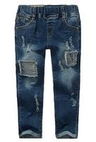 Children's Long Jeans Boy's Denim Trousers, 6 Sizes/lot for 2-8 years - MW1006/MW1007/MW1012A/MW1012B/MW1013A/MW1013B/MW9001