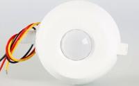 TDL-2108J High quality Intelligent human infrared sensor switch ceiling sensor 15m detecting distance warehouse switch