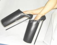 New Arrival and  custom made women high heels 40cm and 30cm platform shoes/platform pumps,sexy pumps