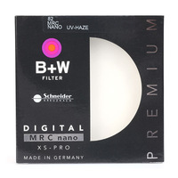 Brand B+W 82mm XS-PRO MRC NANO UV Multi Coated UV Filter Ultrathin Protective Filter Lens Protector Digital Camera Lens Filter