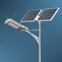 40W  DC12v  solar Waterproof  cool white  led street light,led street lamp for highway
