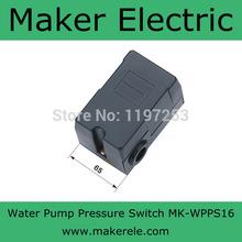 China fábrica mais vendido interruptor de pressão de água MK-WPPS16(China (Mainland))