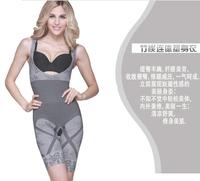 Bamboo Fiber  One Piece Seamless Body hot Shapers weight loss Slim corrective slimming shaperwear Corset Bodysuits Women