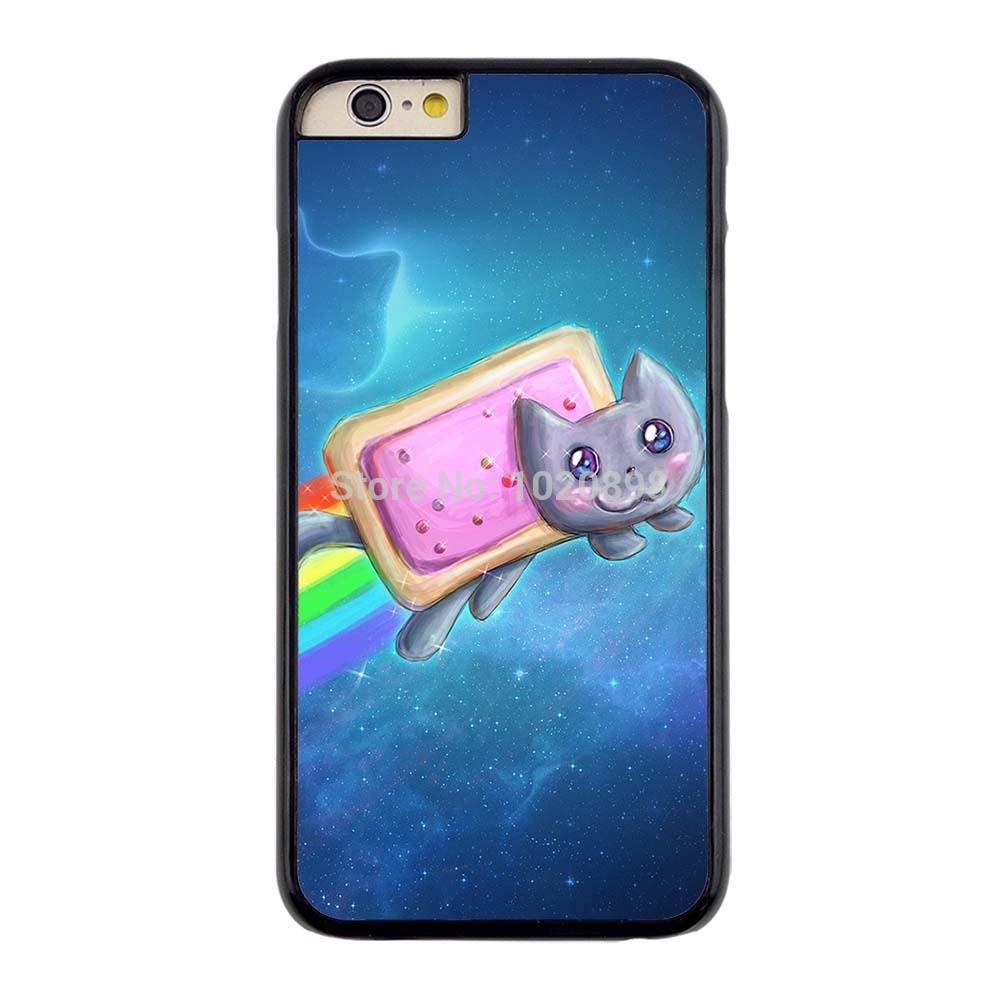 Чехол для для мобильных телефонов Party Chan Cat iPhone 4/4s 5/5s 5c 6 6 Customized case
