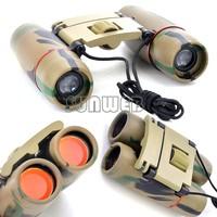 Night vision 30 x 60 Zoom Optical military Binoculars Telescope (126m-1000m ) Camouflage Optical Telescope SV006866 B14