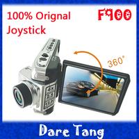 2014 Newest Car DVR Recorder F900 F900LHD Full HD 1080P H.264 120 Degree Wide Angle Lens 2.5 LTPS LCD Car Camera DVR HD H04A