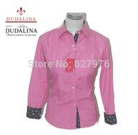 Blusas femininas 2014 DUDALINA roupas body fashion women renda camisa lace blouse blusas de shirt kimono woman's tops women 3021