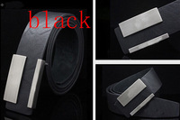 AB Belts in 2013 Style Belt Mens Luxury Real Leather Belts For Men Hot Three colour leisure High quality Low price Free shipping