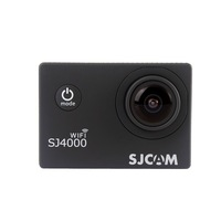 New Arrive Upgraded version 100% Original SJ4000 WIFI Diving Action Camera 30M Waterproof G-Senor Sport Action Cam Free Shipping