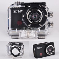 2014 Original Waterproof HD Camera mini camcorders Sport DV Mini camera Action Sport CAM WiFi DV digital Camera B3 SV006271