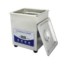 Skymen 110/220V 80W degassing digital watches ultrasonic cleaner JP-010T