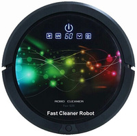 2015 Newest Design Robot Vacuum Cleaner Face Off Series/Replaceable Cover(Four Covers),Just change the robot face by  yourself