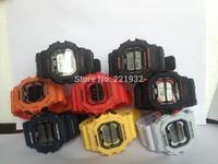 NEW Style fashion wristwatch LED Watch sports g GX56 watch free shipping