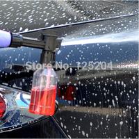 Multifunctional auto make foam washing gun Household Watering Car Wash Device Car Washer make bubble washing gun free shipping