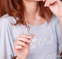 Diamante heart key pendant long necklace/korea designer brand fashion necklaces womens jewellery wholesale/kolye/collier/bijoux