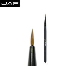 Retail  eyeliner brush sable hair sable hair makeup brush eye liner brush Free Shipping 01W