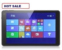 """Free Shipping Original PIPO W2 8"""" 1280 x 800p 2G Memory 32GB Data Intel Quad Core Windows 8.1 Bluetooth HDMI Black Tablet PC"""