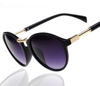 Polarized sunglasses fashion women's eye wear