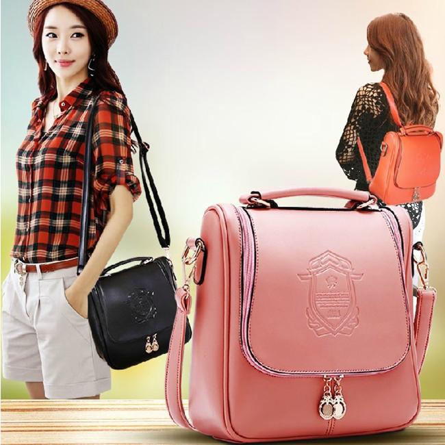 2014 New Multifunctional Women Bags Women Single Shoulder Bags Retro Women Handbag Women Messenger Bags Casual Bag Free Shipping(China (Mainland))