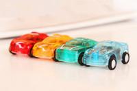 Free shipping 5pcs Mini Pull Back Car Toys Cars for Children Kids Car Models