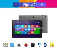New Arrival PiPo W2  Intel Atom Z3735D Quad Core 64 Bit 8'' IPS Multi Touch Tablet PC Windows 8.1 2GB RAM 32GB ROM Dual Cameras