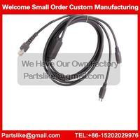 2M cable ps2   Motorola Symbol  for  LS1902