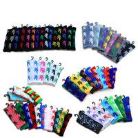 fedex shipping High quality hunrers plantlife socks brand ,cheap streetwear for men women cotton skateboard sport sock long
