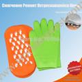 2 pairs Free shipping Feet care  Cracked Heels,  Moisturizing Gel Socks  eco-friendly