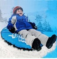2014 Inflatable Snow Tube ,Sledge , Inflatable Snow Tube ,Sleds ,Skiing Tube , Size 94cM)