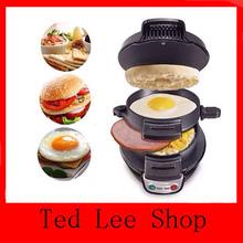 Impressionante pequeno almoço sanduíche Tool - pequeno almoço Sandwich Maker W / ovo Bacon presunto e Muffin Kitchenaid cozinha ferramentas de eletrodomésticos(China (Mainland))