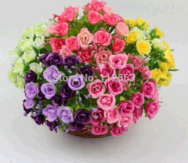 Flores Artificiales Por Mayor Nokia Lumia 635 4g