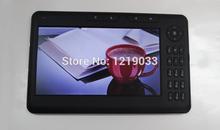 New 4GB 7.0″ TFT LCD E-BOOK READER ebook PDF MP3 Player 4GB Free Shipping