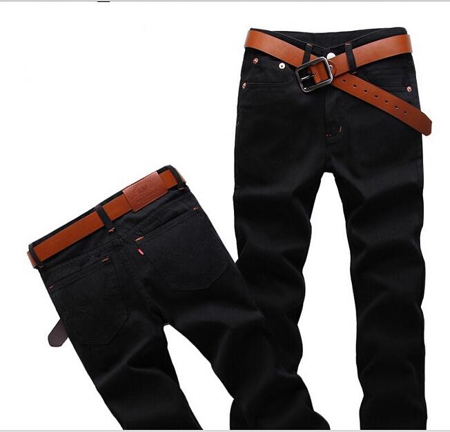Slim Homme Pas Cher 2014 New Jeans Pas Cher Hommes