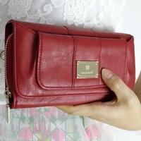 2014 new high quality Vintage women mini shoulder bag ,Fashion PU leather handbag Woman Clutch card holder wallet